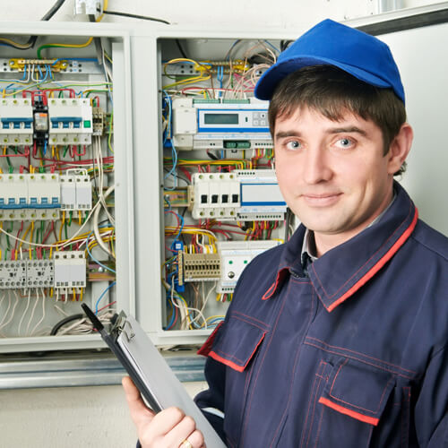 Навчання на 3 групу з електробезпеки