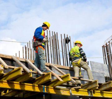 Семінар за напрямком: НПАОТ 0.00-1.64-77 Правила техніки безпеки і виробничої санітарії в промисловості будівельних матеріалів.