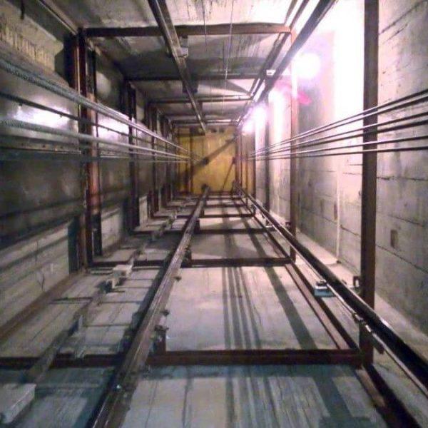 Електромеханік з ліфтів