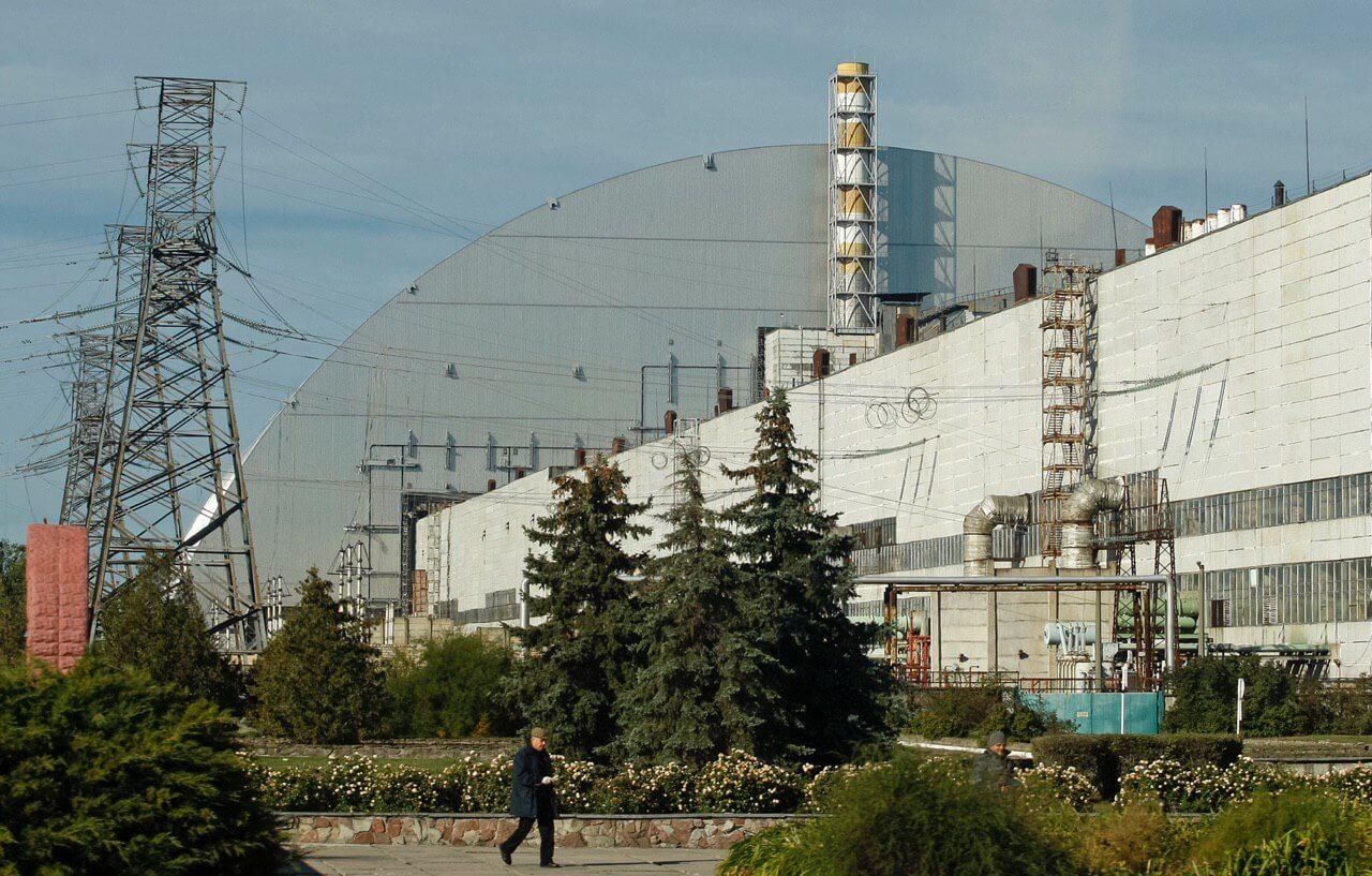 """Державне спеціалізоване підприємство """"Чорнобильська АЕС"""""""